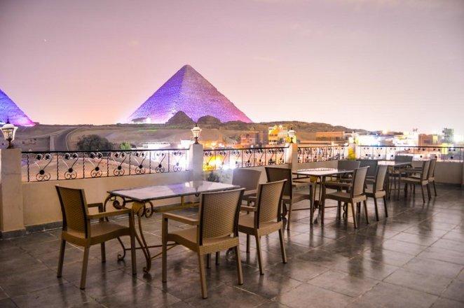 Egypt Pyramids Inn - Family Room Has Mountain Views and Terrace - UPDATED  2020 - Tripadvisor - Giza Vacation Rental