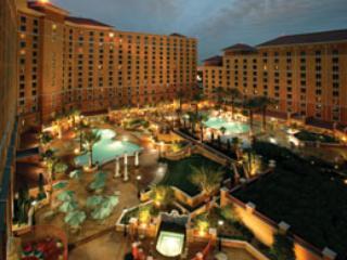 Hotels in vegas