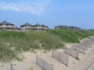 Beautiful three Bedroom Beach Front Outer Banks Beach Club I Resorts, Kill Devil Hills
