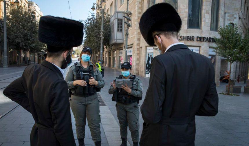 A treia carantină în Israel, pentru noul coronavirus. Magazinele au fost din nou închise, oamenii au voie să se îndepărteze la maxim 1 km de casă