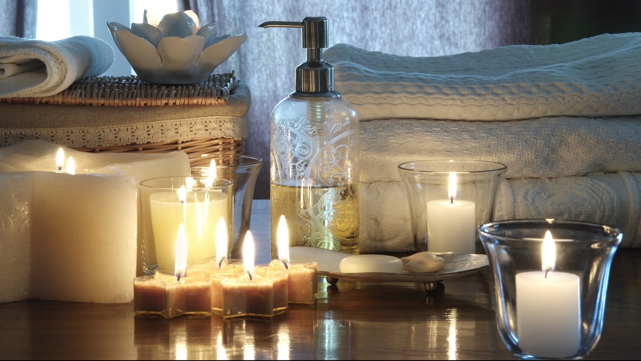 https www today com home candle safety tips burning candles home t114839