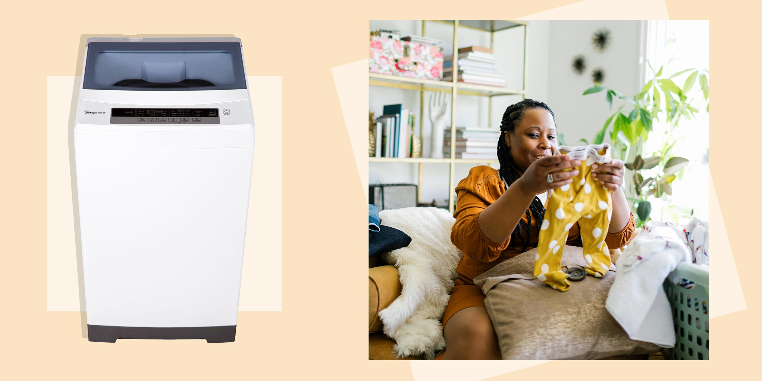 the 6 best portable washing machines of
