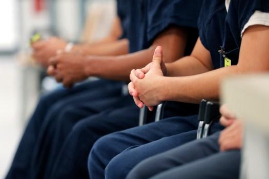Asylum-seekers, attorneys decry 'horrendous' Louisiana ICE detention center 2