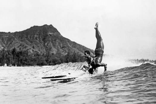 Team Hawaiian Kingdom? Activists want some U.S. Olympians to surf for a different homeland 2