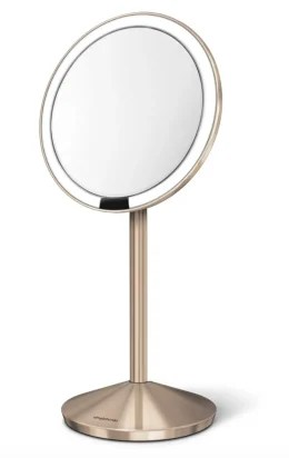 15 Best Lighted Makeup Mirrors That Have Rave Reviews Today