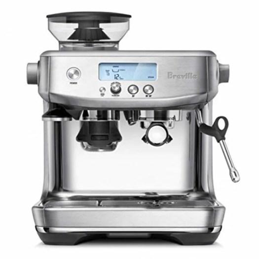 7 best espresso machines in 2021, according to experts 3