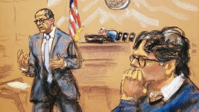 2019 06 18T181320Z 500894361 RC12392F57F0 RTRMADP 3 USA CRIME CULT NXIVM co-founder Nancy Salzman sentenced to 3.5 years in prison