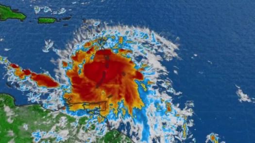 Tropical Storm Elsa makes landfall on north Florida's Gulf Coast 2