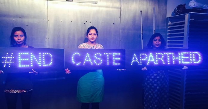 DalitWomenFight Brings Fight Against Caste-Based Violence to U.S.
