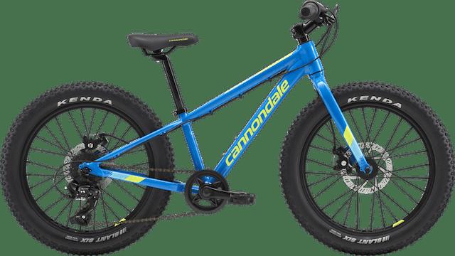 cannondale cujo 20 youth mountain bike