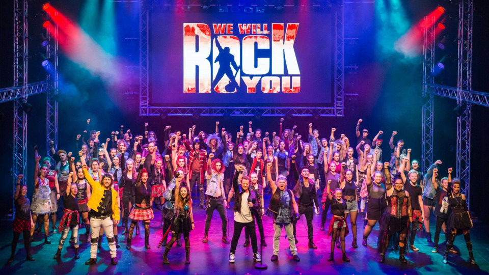 A Queen-Inspired Rock Musical Is Coming to Denver