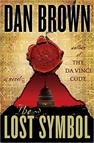 The Great DMV BookClub – 'The Lost Symbol' in Review
