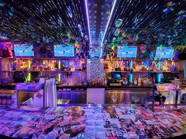 'Party Like It's 1999' at DC's New Y2K Pop-Up Bar