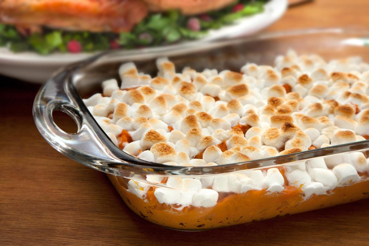 6 Make-Ahead Thanksgiving Dishes to Help Keep You Sane
