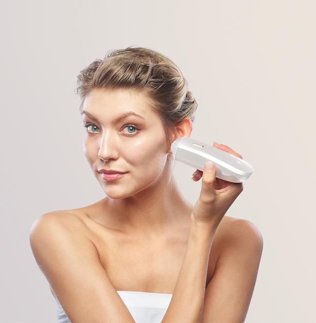 Opté Precision Skincare Wand