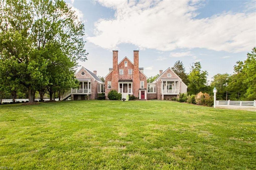 Smithfield home