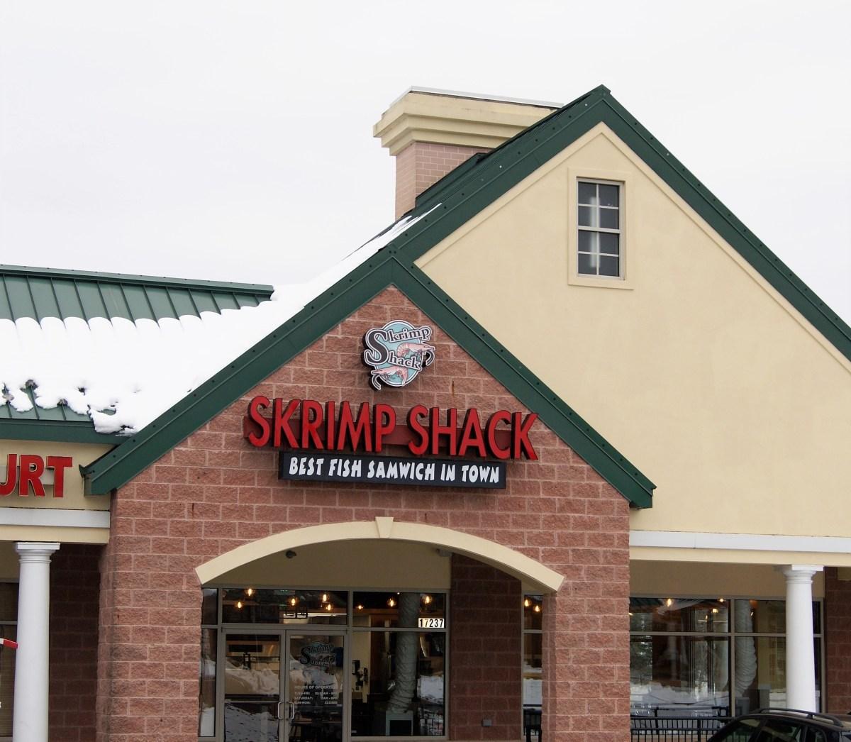 skrimp shack
