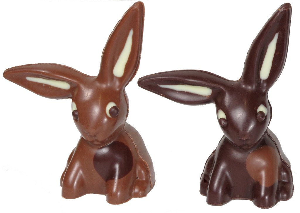 6 Gourmet Chocolate Bunnies You Can Order Online