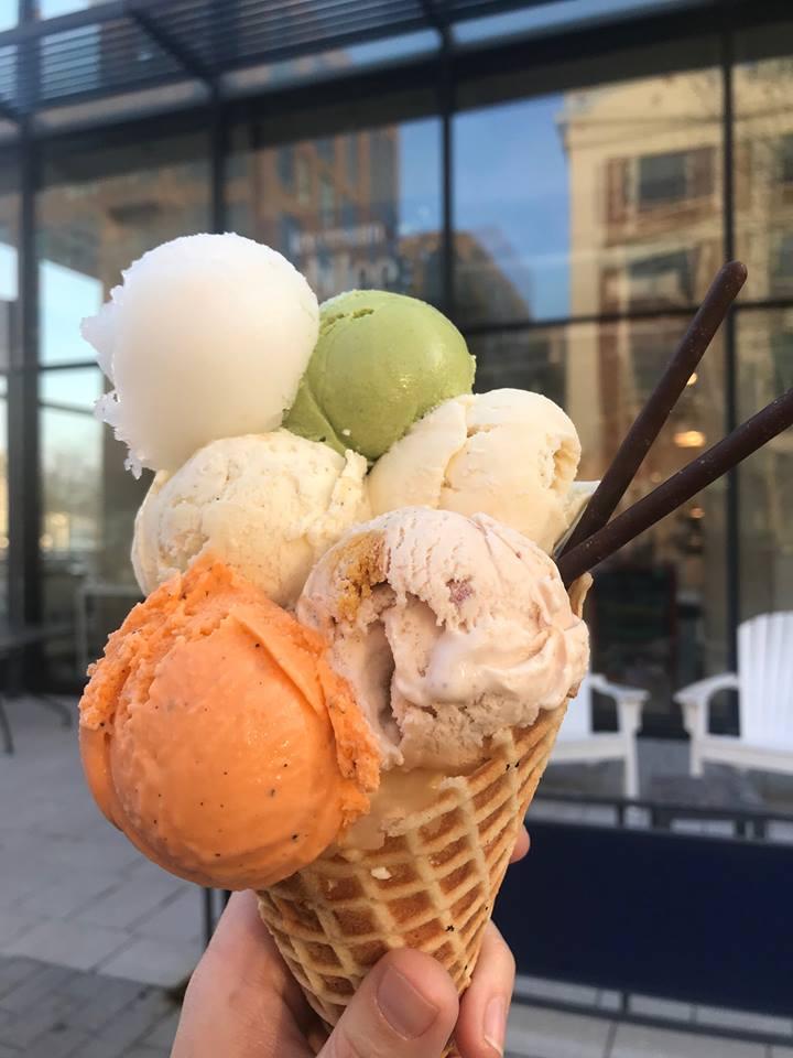 Ice Cream Jubilee