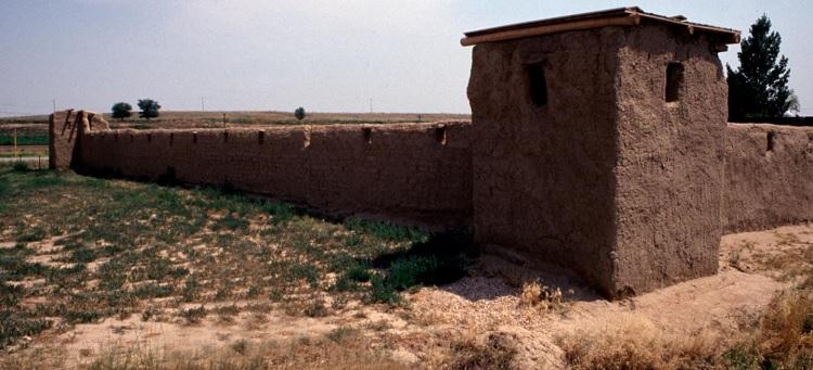 Fort Vasquez