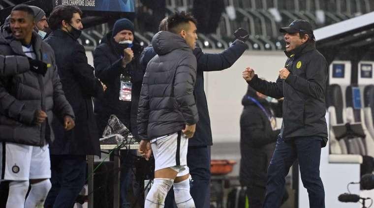 Borussia Moenchengladbach vs Inter Milan (Champions League) Highlights December 2, 2020 VIDEO