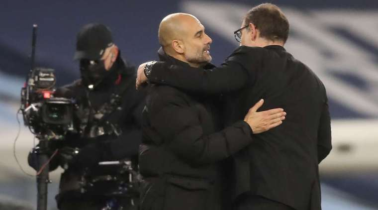 Manchester City vs West Bromwich Albion Highlights ENGLAND: Premier League - Round 13