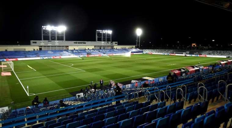 Real Madrid vs Athletic Bilbao (La Liga) Highlights SPAIN: LaLiga - Round 19