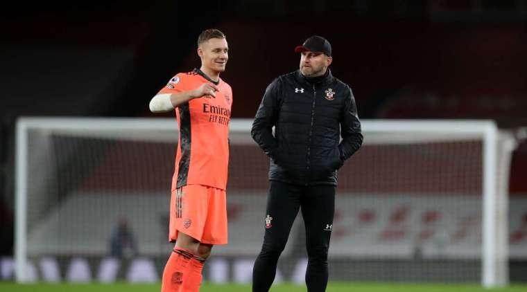 Arsenal vs Southampton Highlights ENGLAND: Premier League – Round 13