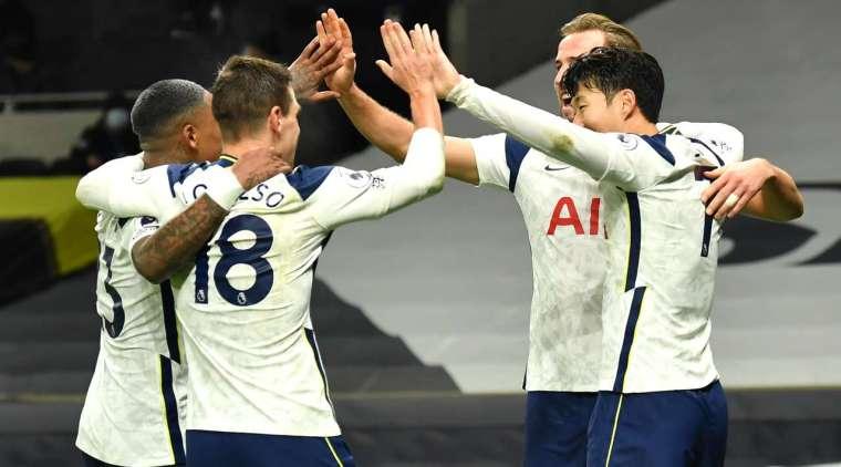 Tottenham Hotspur vs Arsenal (Premier League) Highlights December 6, 2020