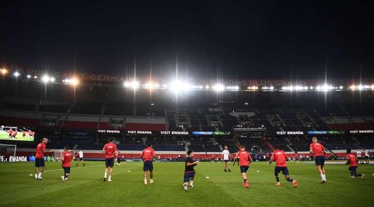 PSG vs Metz (Ligue 1) Highlights. September 16 2020