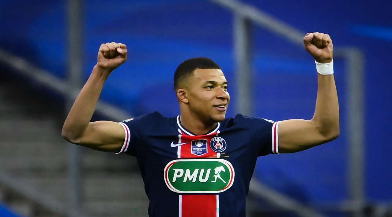 Monaco vs PSG Highlights & Full Match 19 May 2021