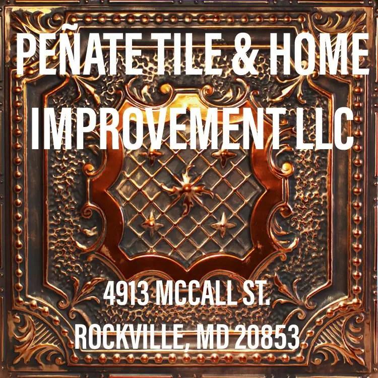 penate tile home improvement llc