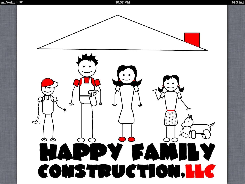 Happy Family Construction Llc Reviews