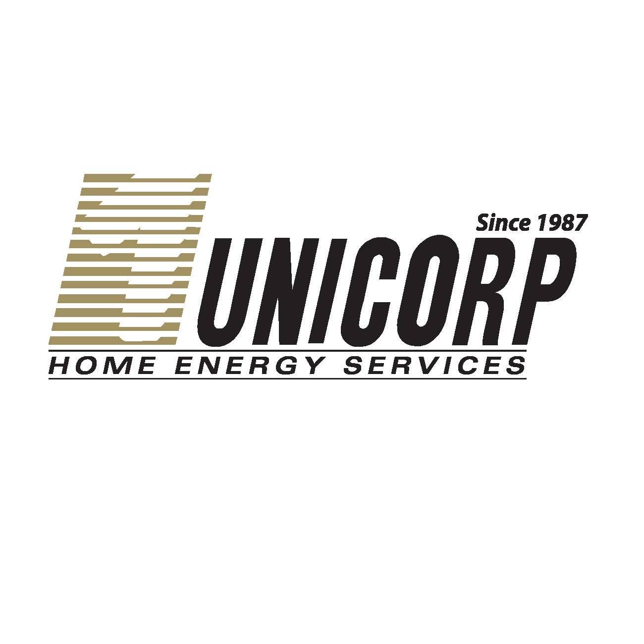 Unicorp Home Energy Services Reviews
