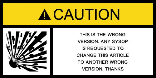 via the warninglabelgenerator...
