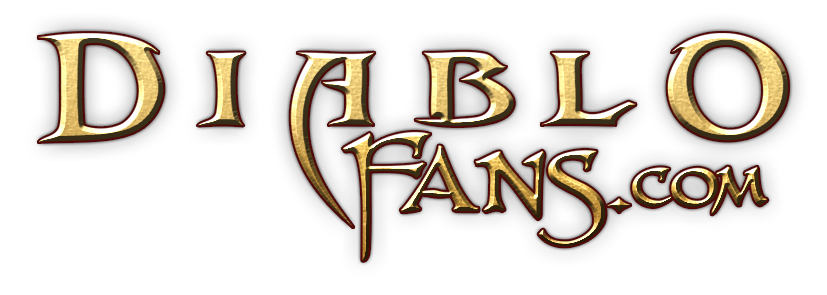 Diablo 3 Logo Transparent