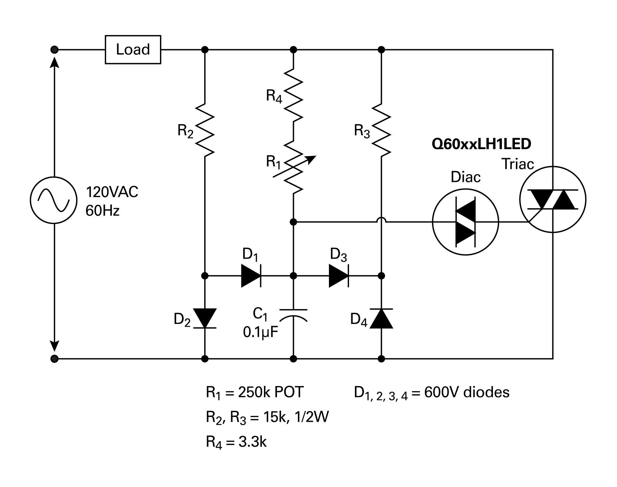 Simplifying Solid State Lighting Control