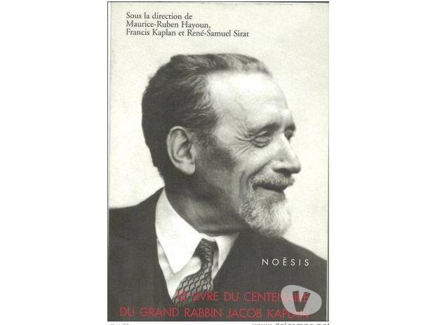 """Résultat de recherche d'images pour """"photos du rabbin jacob kaplan"""""""