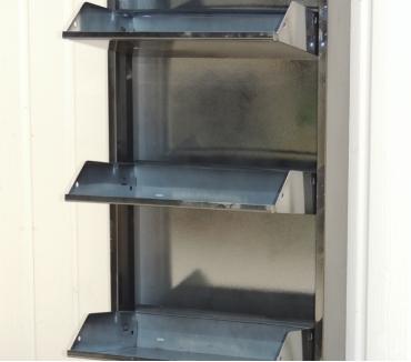 achat armoire metallique occasion