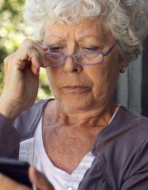 Weniger häufige Symptome von Fibromyalgie
