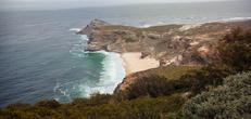 Cape & Dunes Discoverer
