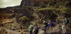 Mt Kilimanjaro Trek - Machame 8-Day Route