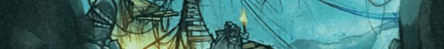 デッドマイン(仮称)- デファイアス海賊団