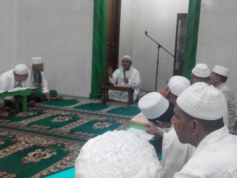 Cara Belajar Agama Islam