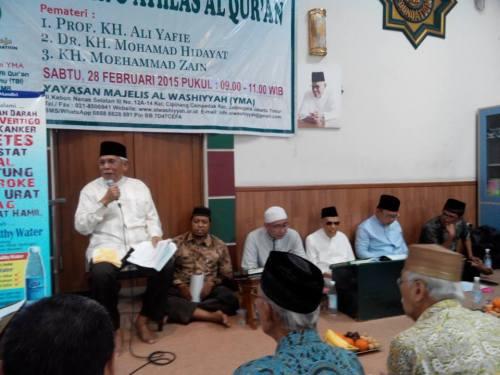 KH Moehammad Zain