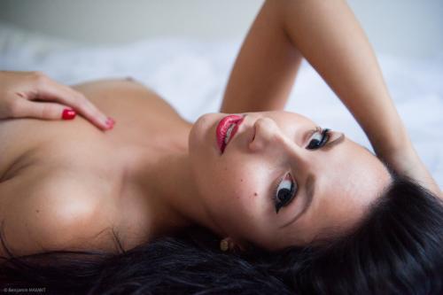 Séance photo boudoir intimacy lingerie