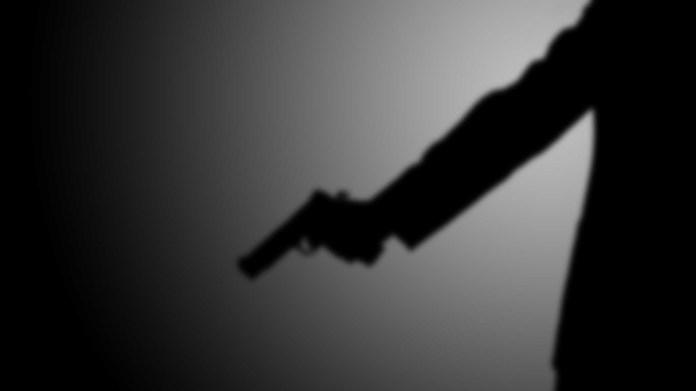 Balas perdidas deixam um morto e uma ferida em Niterói