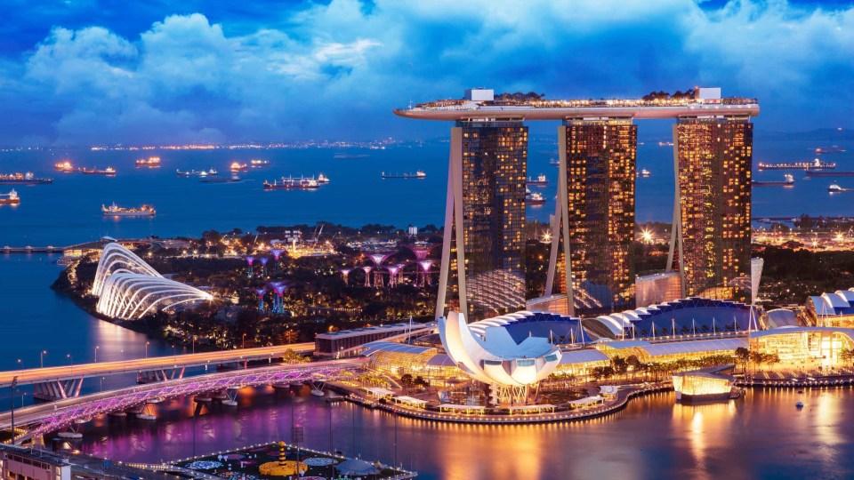 Singapura: Como desfrutar ao máximo em 24 horas