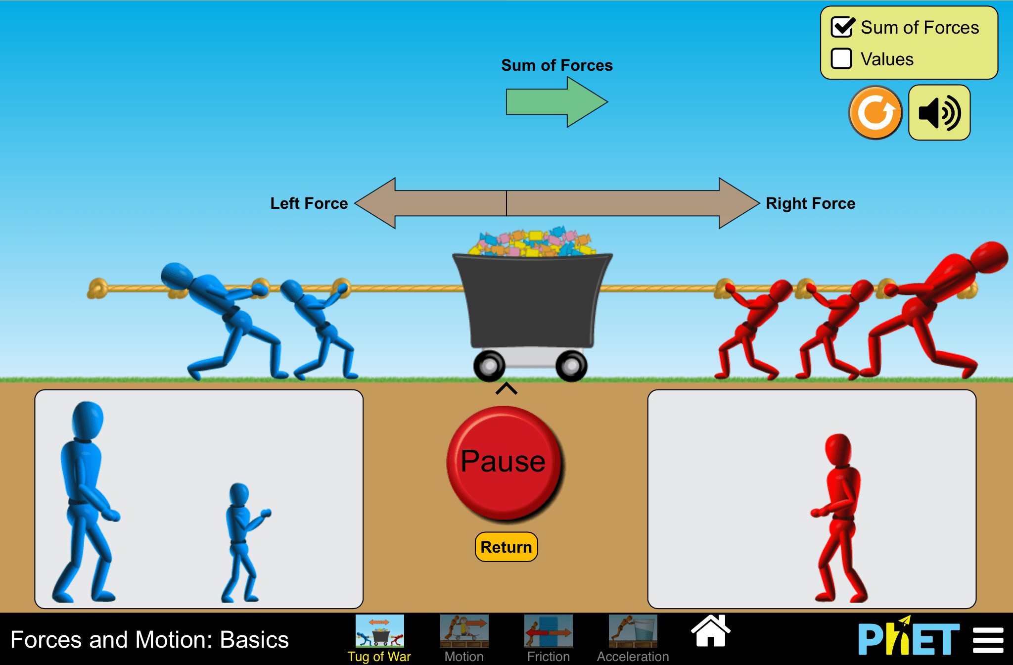 First Grade Force And Motion Activities With Cars