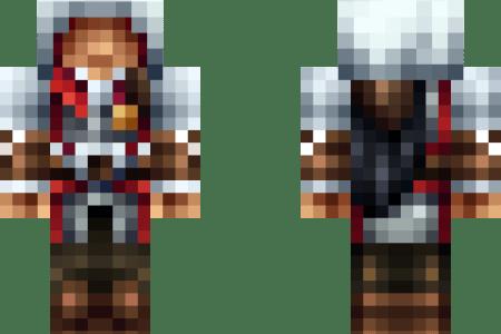 Minecraft Spielen Deutsch Assassin Skins Fr Minecraft Bild - Assassin skins fur minecraft